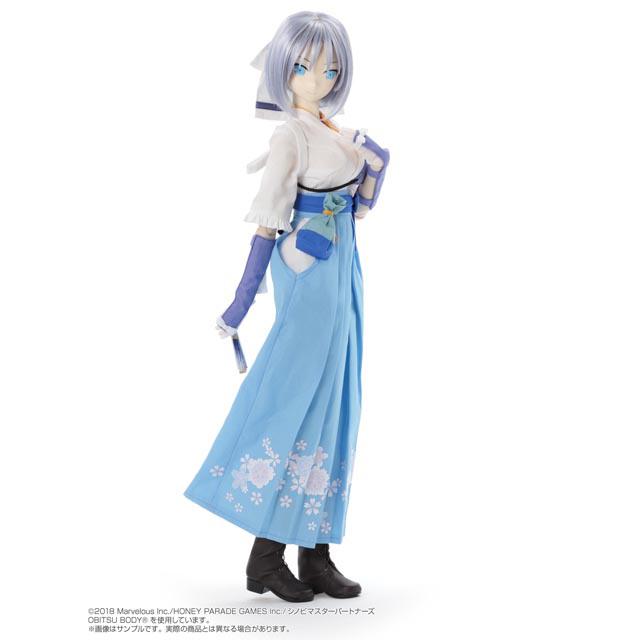 [Azone] Yumi - [Senran Kagura: Shinovi Master - Tokyo Youma Hen] 4573199831824_4