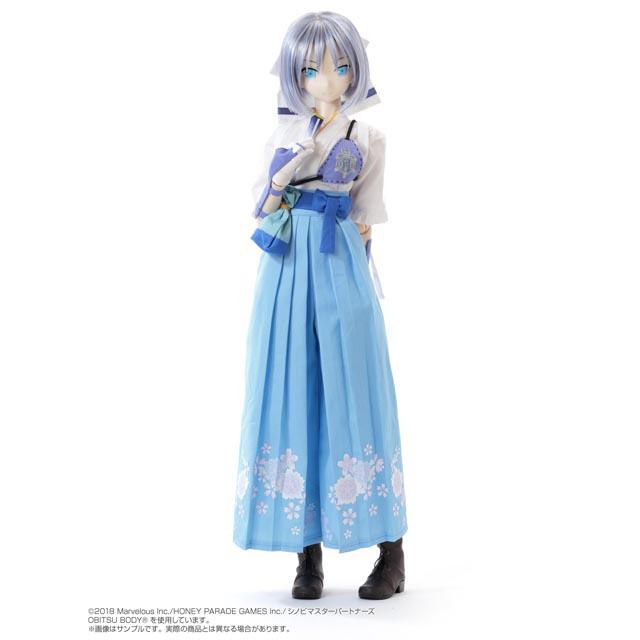 [Azone] Yumi - [Senran Kagura: Shinovi Master - Tokyo Youma Hen] 4573199831824_5