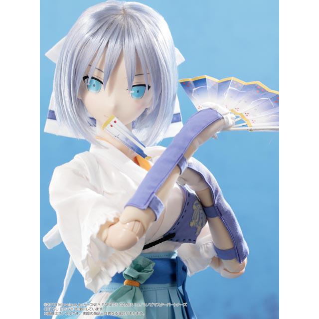 [Azone] Yumi - [Senran Kagura: Shinovi Master - Tokyo Youma Hen] 4573199831824_7