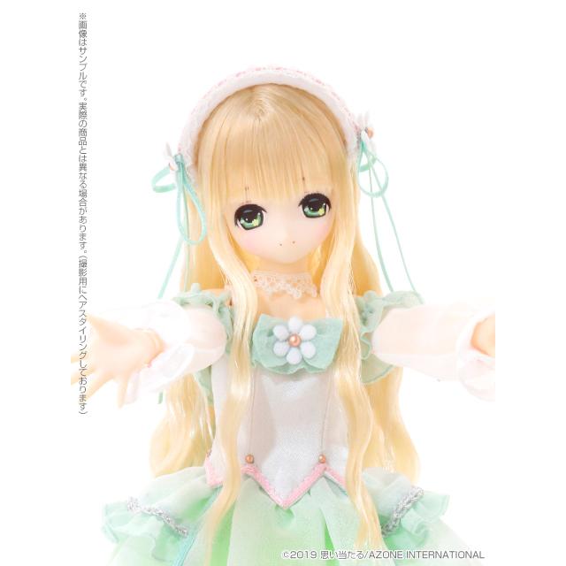 Magical☆CUTE/Floral Ease Miu(みう)(アゾンダイレクトストア販売ver.)