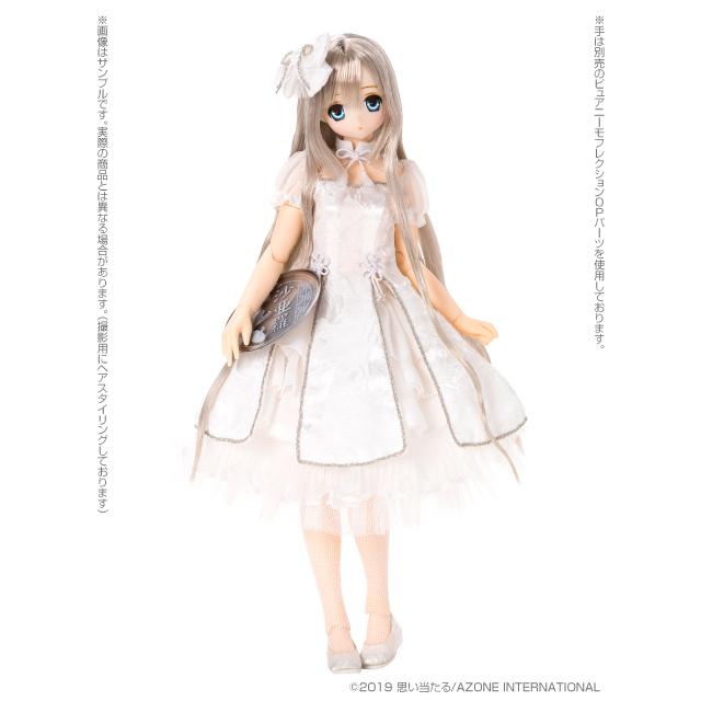 サアラズ ア・ラ・モード~mermaid a・la・mode~金魚姫/サアラ