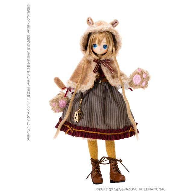 えっくす☆きゅーとふぁみりー:Alice's