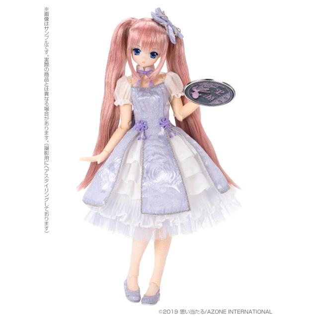 サアラズ ア・ラ・モード~mermaid a・la・mode~金魚姫/リセ(通常販売ver)
