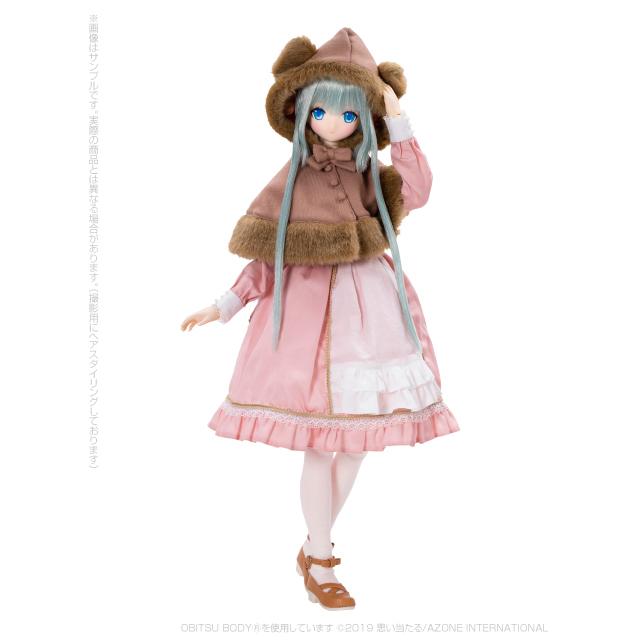 Alice/Lovely