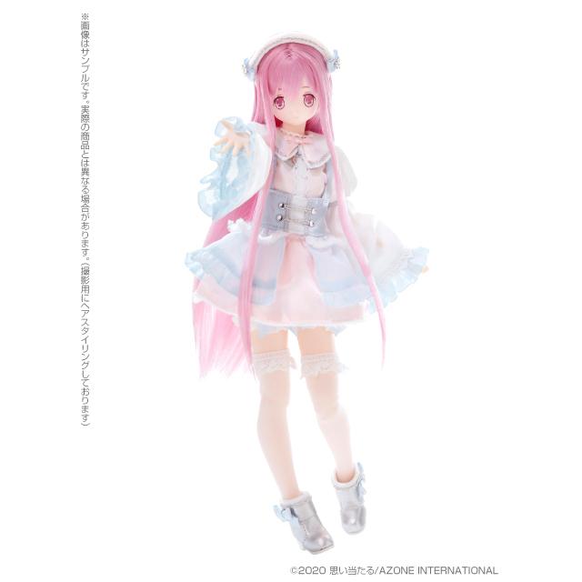 Magical☆CUTE/Crystal