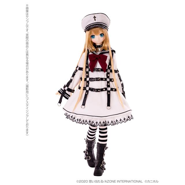 Luluna(ルルナ)/†拘束聖少女†~コウソクセイントガール~
