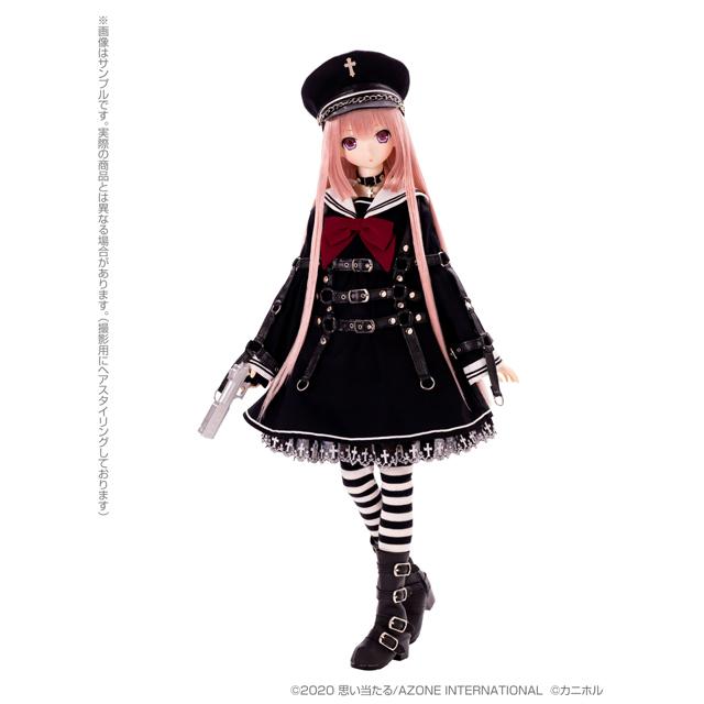 Lilia(リリア)/†拘束聖少女†~コウソクセイントガール~