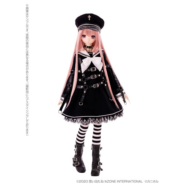 "Lilia(リリア)/†拘束聖少女†~コウソクセイントガール~"""