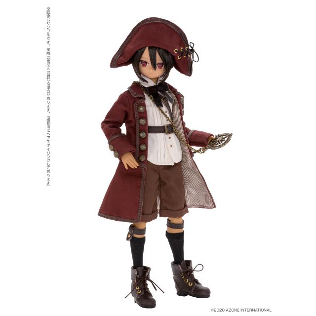 Alvastaria ルキノ~海賊少年の夢~(アゾンダイレクトストア販売ver.)