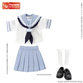 ピコニーモ衣装セット「セーラー服コーデ」