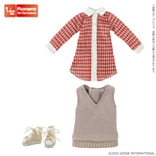 ピコニーモ衣装セット「シャツワンピ・コーデ」