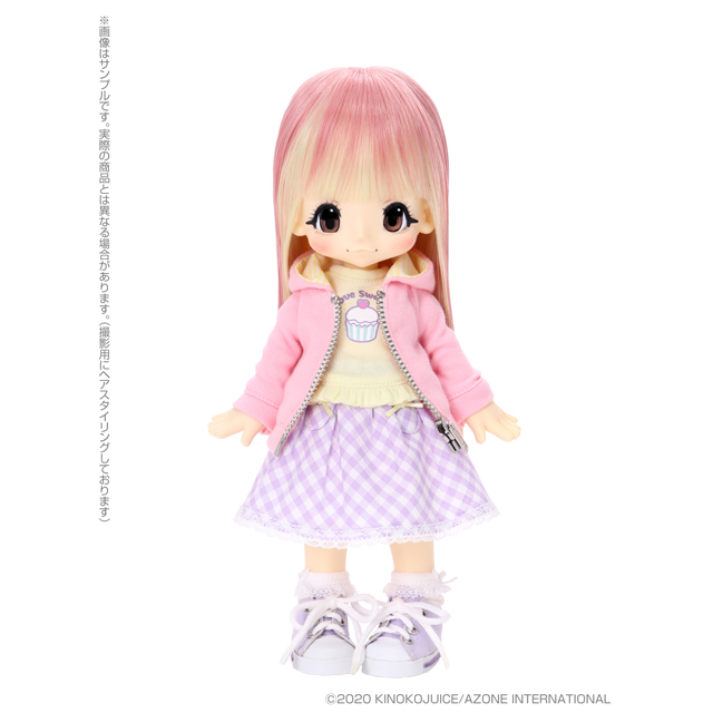 KIKIPOP! Cupcake Dream(アゾンレーベルショップ楽天市場店限定ver.)