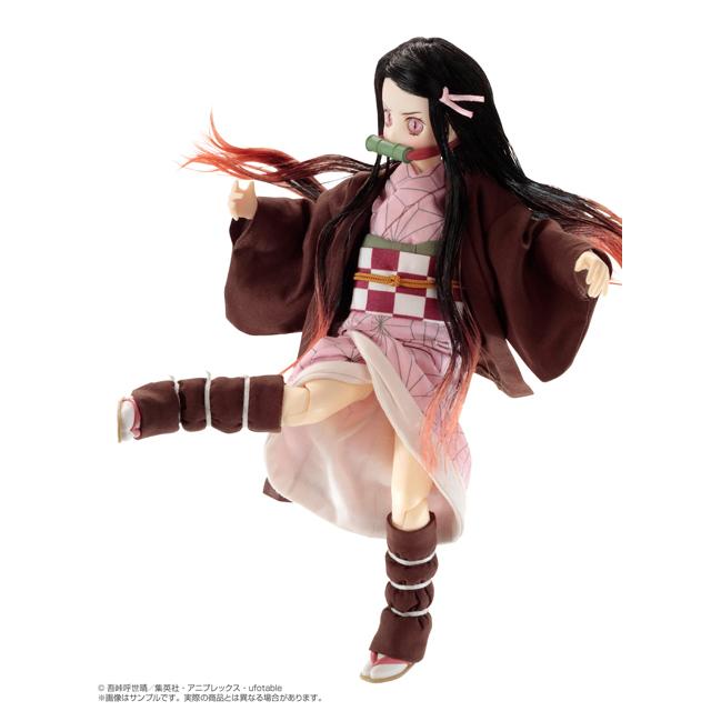 1/6ピュアニーモキャラクターシリーズNo.127-PB
