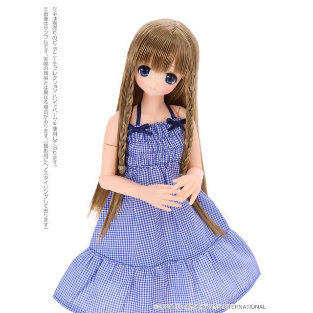 サアラズ ア・ラ・モード ALISA(アリサ)/ Sweet Home! コーディネイトドールset ~ブラウンゴールドヘア~