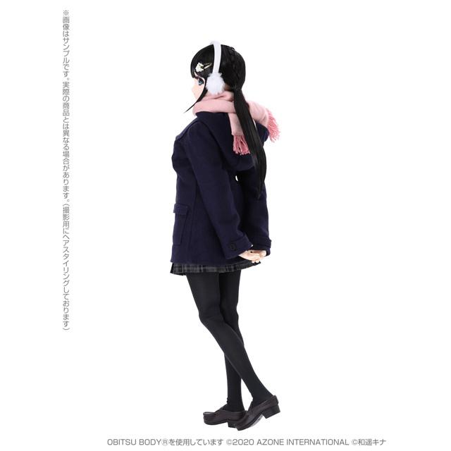 """和遥キナ学校制服コレクション/まひろ"""""""