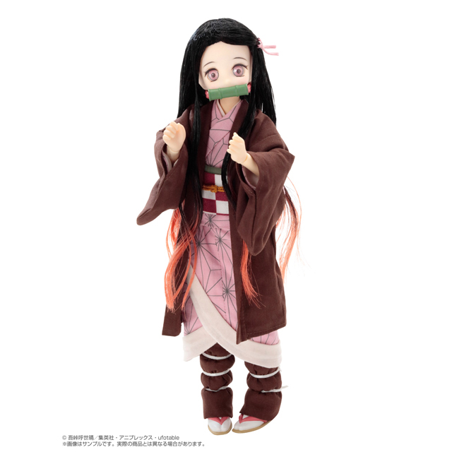 1/6ピュアニーモキャラクターシリーズNo.127