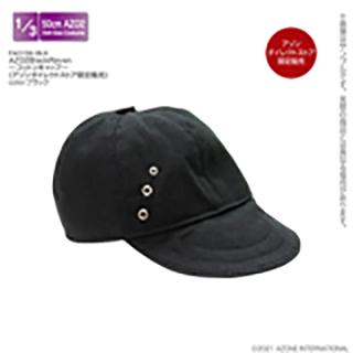 AZO2BlackRaven~コットンキャップ~(アゾンダイレクトストア限定販売)