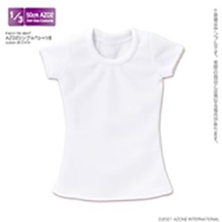 AZO2シンプルTシャツⅡ