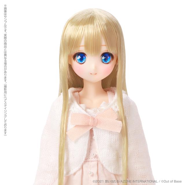 SAHRA(サアラ)/アゾンインターナショナル 30th anniv. model(通常販売ver.)