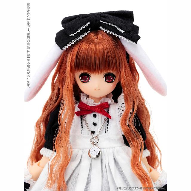 えっくす☆きゅーと:Classic Alice Tick Tock Rabbit HIMENO(ひめの)