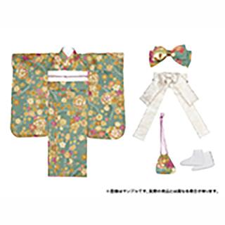 50着物set ~鞠桜~