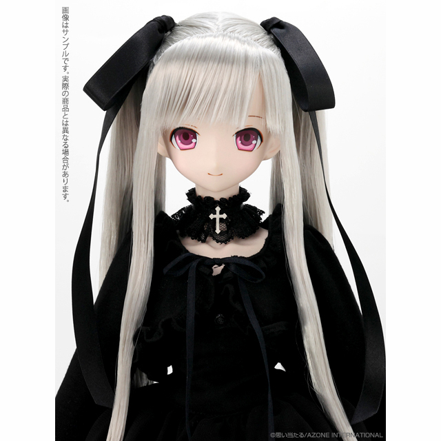 Lilia(リリア)/BlackRaven (通常販売ver.)