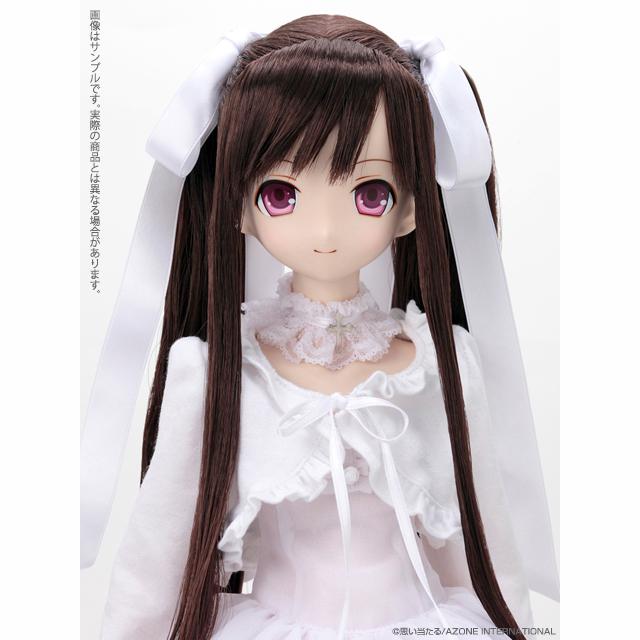 Lilia(リリア)/WhiteRaven (アゾンダイレクトストア販売ver.)