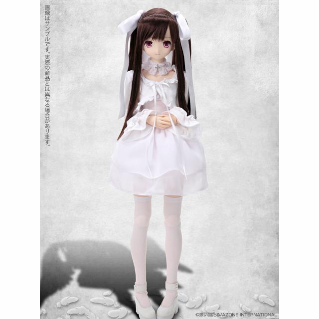 Lilia(リリア)/WhiteRaven