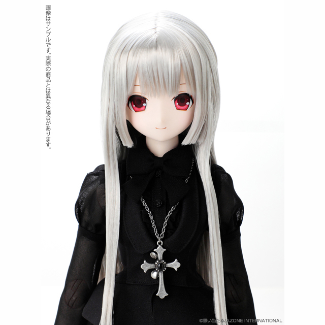 Lilia(リリア)/BlackRaven II (通常販売ver.)