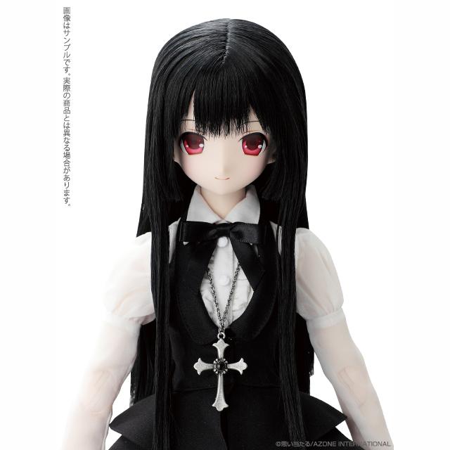 Lilia(リリア)/BlackRaven II (アゾンダイレクトストア販売ver.)