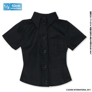 50半袖Yシャツ