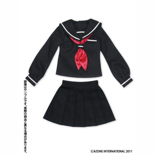 50セーラー服set