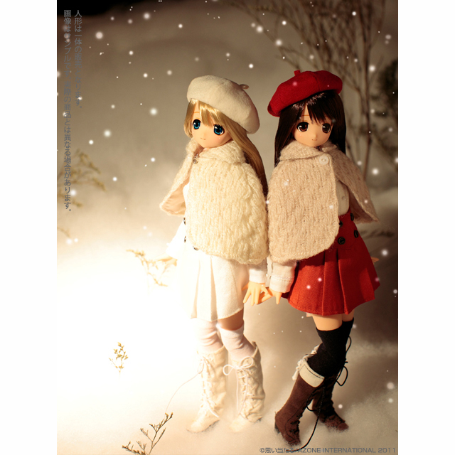 ALISA(アリサ)/Winter
