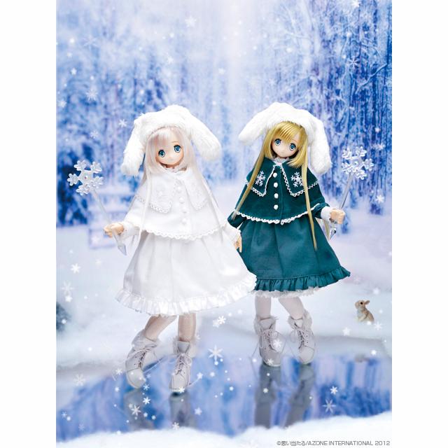 Majokko☆Raili(ライリ)/littlewitch