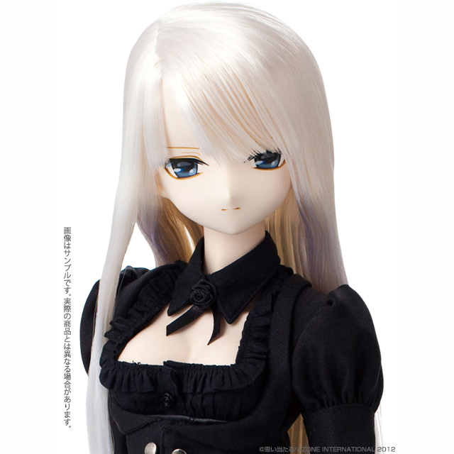 Cecily(セシリー)/Fear of Darkness II