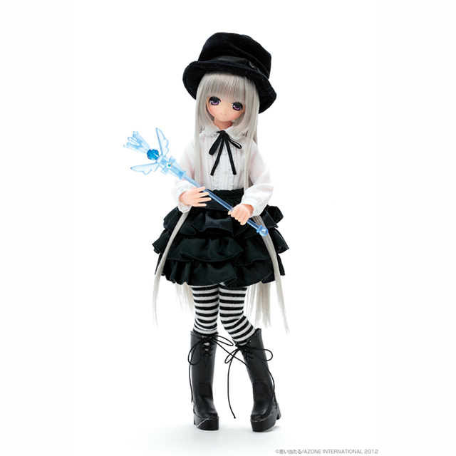 Majokko☆Miu(みう)/Little