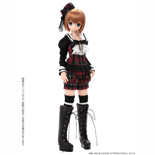 MAYA(マヤ)/Nostalgic Story Collection(アゾンダイレクトストア限定ver.)