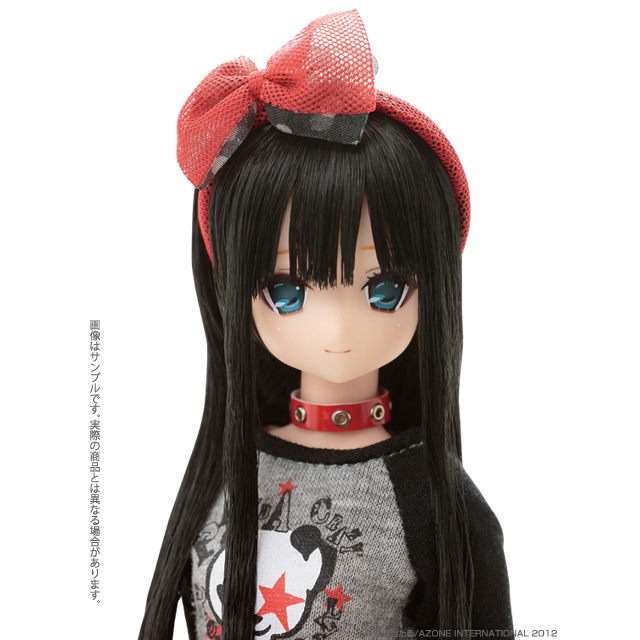 Rock'n girl☆/YUZUHA(ゆずは)