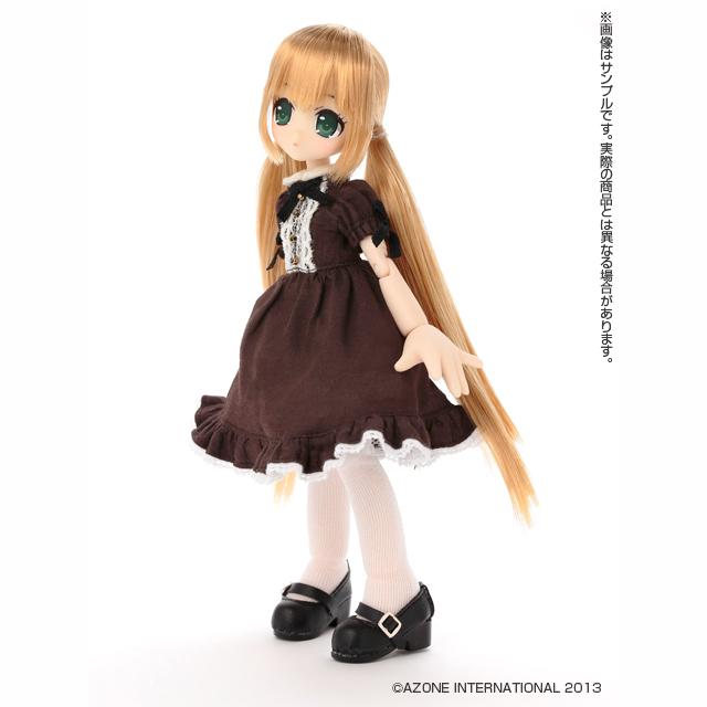 """1/12Lil'Fairy(リルフェアリー)~ちいさなお手伝いさん~/リプー"""""""