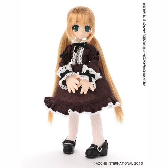 1/12Lil'Fairy(リルフェアリー)~ちいさなお手伝いさん~/リプー