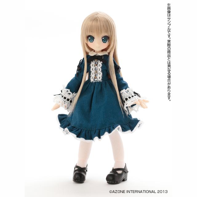 1/12Lil'Fairy(リルフェアリー)~ちいさなお手伝いさん~/エルノ