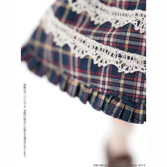 1/12ピコえっくす☆きゅーと/Blue