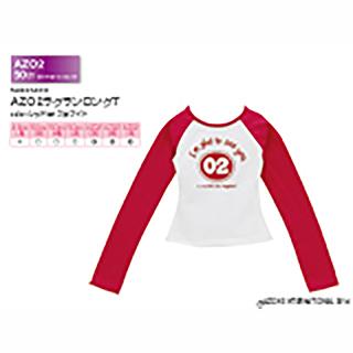 AZO2ラグランロンT