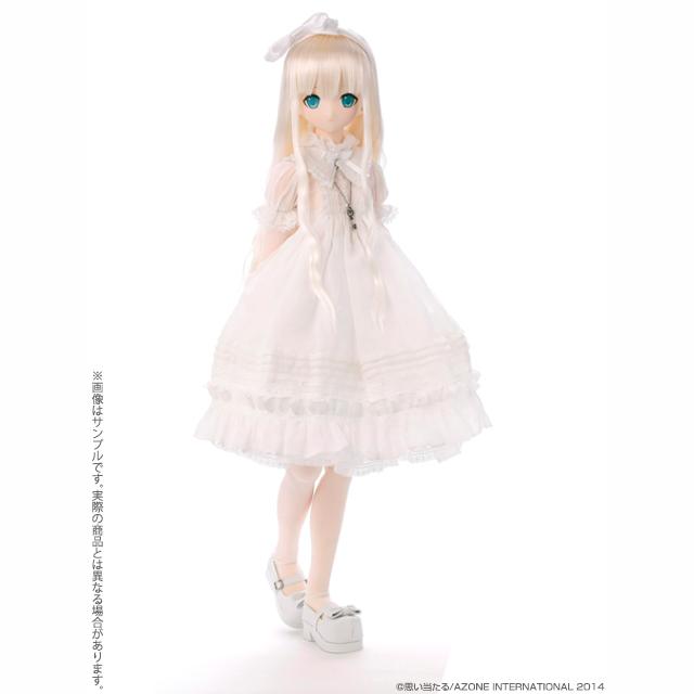 Alice(アリス)/Time of grace(2014ELLEN'S Garden開催記念ver.)(アゾンダイレクトストア販売ver.)