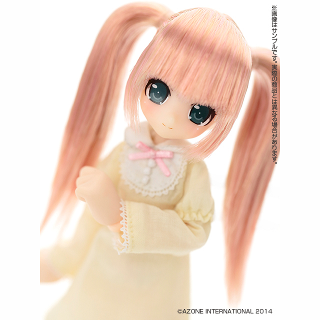 """1/12Lil'Fairy(リルフェアリー)~ちいさなアゾンスタッフ~/エルノ(DS開催記念ver.)"""""""