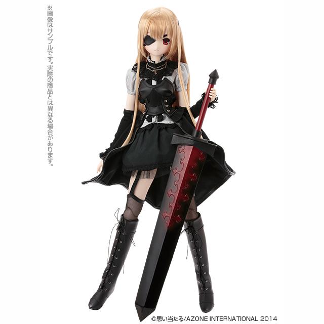 Lilia(リリア)/BlackRaven