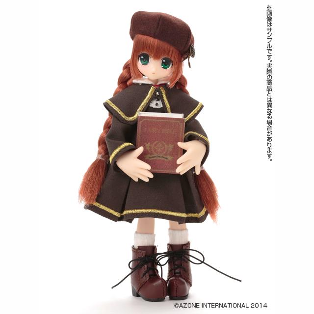 """1/12Lil'Fairy(リルフェアリー)~プリミューレ妖精協会~/リプー"""""""