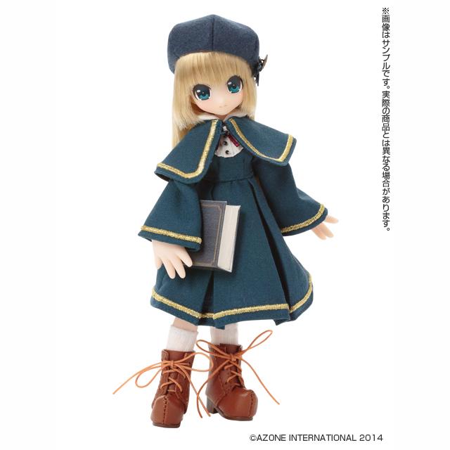 """1/12Lil'Fairy(リルフェアリー)~プリミューレ妖精協会~/エルノ"""""""
