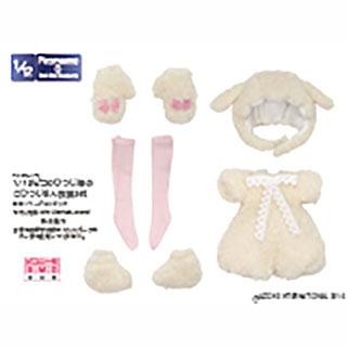 1/12ピコD ひつじ年のこひつじさん衣装set