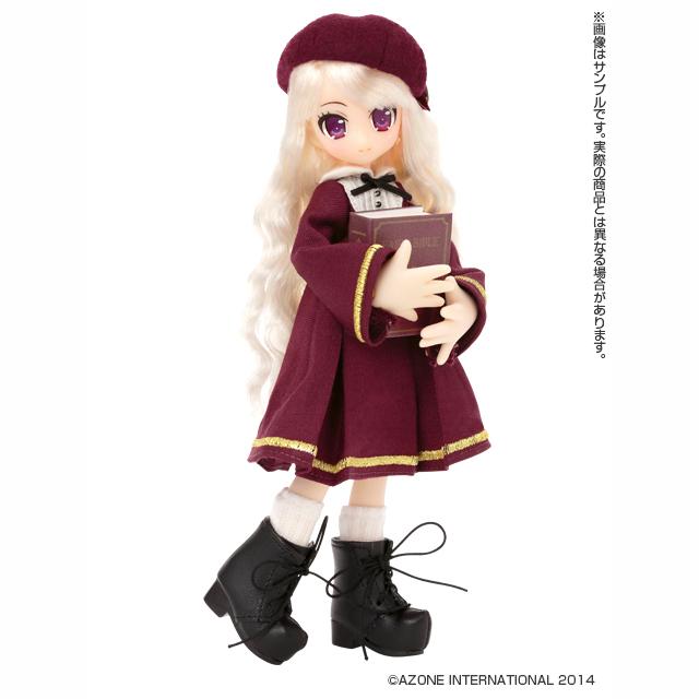 """1/12Lil'Fairy(リルフェアリー)~プリミューレ妖精協会~/ヴェル"""""""